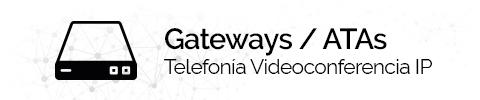 Gateways / ATAS