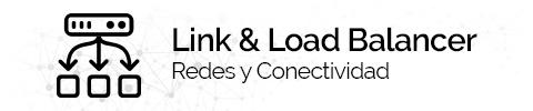 Link & load Balancer