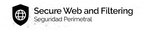 Security Web & Filter