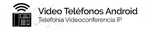 Video Teléfonos Android